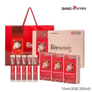 Nước Hồng Sâm Nguyên Chất Korean Red Ginseng Gold Hàn Quốc