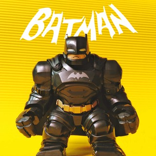 Mô hình Batman Armored (Lego)