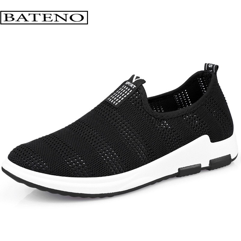 Giày Lười Nam Thể Thao - 06