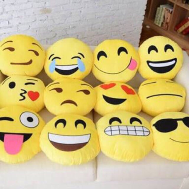 Gối cảm xúc icon - 2825706 , 452013803 , 322_452013803 , 60000 , Goi-cam-xuc-icon-322_452013803 , shopee.vn , Gối cảm xúc icon