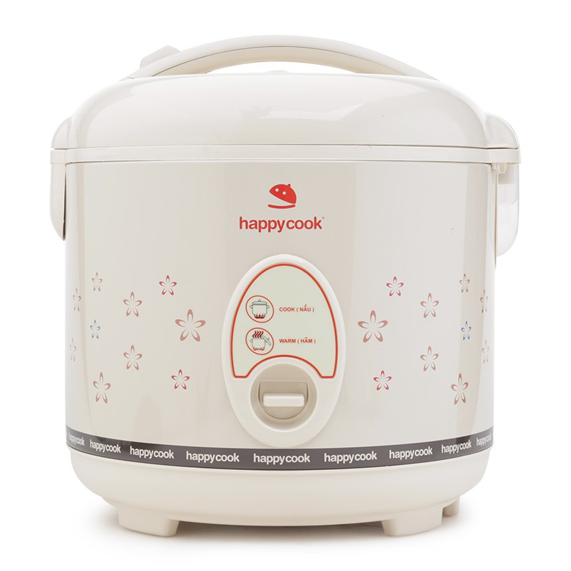 Nồi cơm điện Happy Cook 1.8 lít HC-180 - 2792611 , 1122859099 , 322_1122859099 , 800000 , Noi-com-dien-Happy-Cook-1.8-lit-HC-180-322_1122859099 , shopee.vn , Nồi cơm điện Happy Cook 1.8 lít HC-180