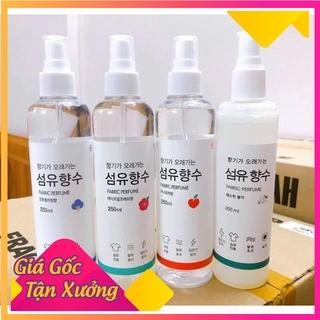 ❤️ Xịt thơm quần áo Fabric Perfume Hàn Quốc