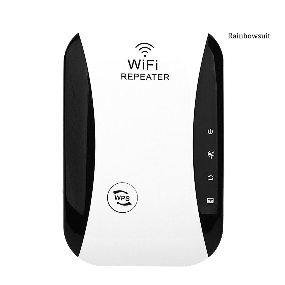Bộ Khuếch Đại Tín Hiệu Wifi Không Dây Rb-Us / Eu / Uk / Au