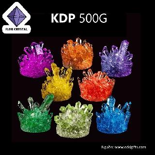 KDP ADP đồ chơi nuôi tinh thể 500g