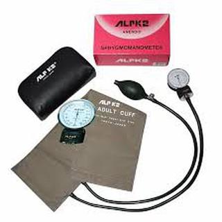 Máy đo huyết áp cơ ALPK2 - Có ống nghe