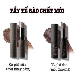 Tẩy tế bào chết môi A Pieu thumbnail