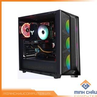 Case MC4155 Intel Core i5 10400 RAM 16G SSD 500G VGA GTX 1650 4G thumbnail
