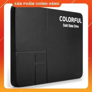Ổ cứng SSD Colorful SL300 120GB SATA 2.5 , HÀNG, BẢO HÀNH 3 NĂM thumbnail
