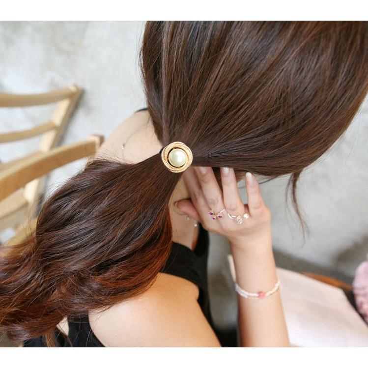 Dây buộc tóc nữ thời trang