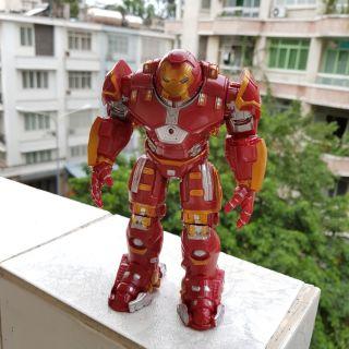 Ironman mô hình avengers