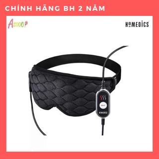 Máy massage mắt nóng lạnh công nghệ gel Homedics HP-G42A [ BH 2 thumbnail