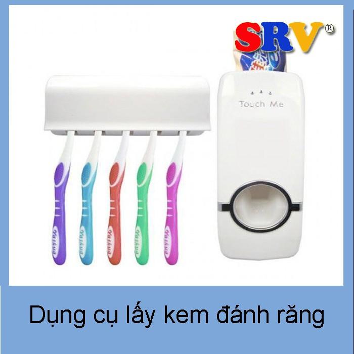 Dụng cụ lấy kem đánh răng Touch Me - 3098943 , 484286075 , 322_484286075 , 98000 , Dung-cu-lay-kem-danh-rang-Touch-Me-322_484286075 , shopee.vn , Dụng cụ lấy kem đánh răng Touch Me