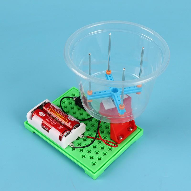 Máy Trộn Mini - Đồ Chơi Khoa Học