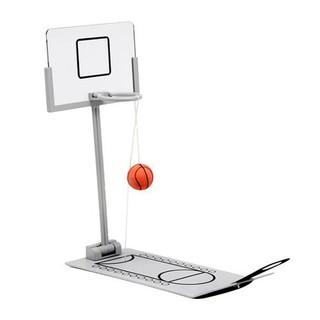 Mini Desktop Basketball Game Classic Miniature Basket Ball Shootout Foldable Office Shooting Toy Kid