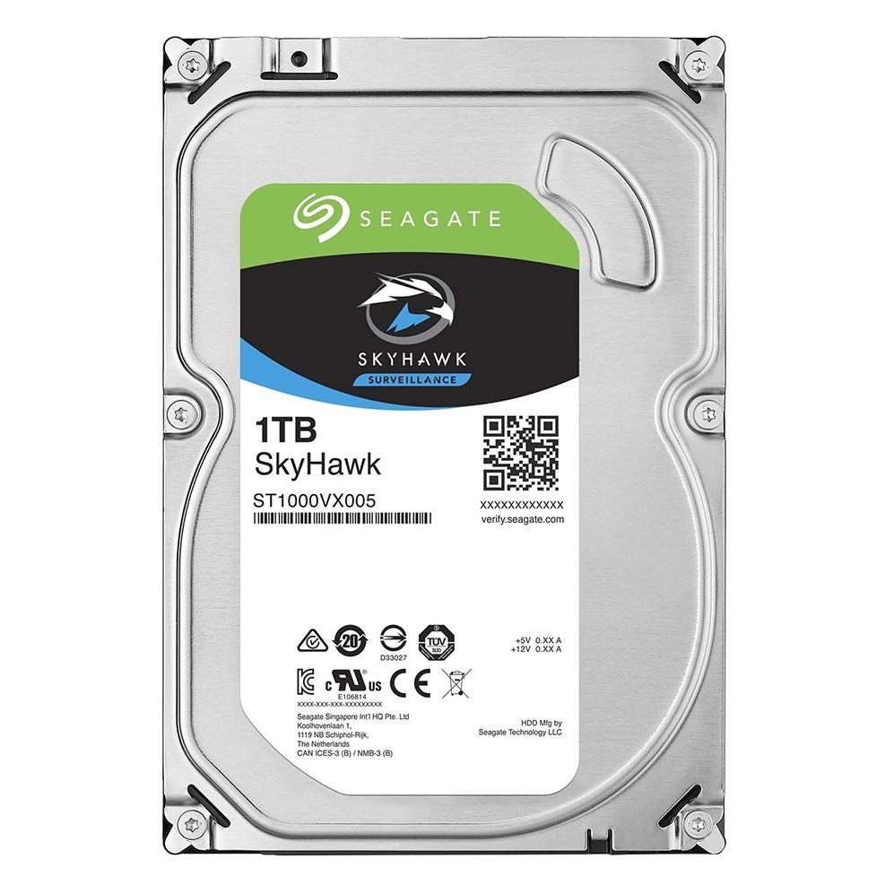 Ổ Cứng HDD Video Seagate SkyHawk 1TB/64MB/3.5 - ST1000VX005 - 2609442 , 620996564 , 322_620996564 , 1260000 , O-Cung-HDD-Video-Seagate-SkyHawk-1TB-64MB-3.5-ST1000VX005-322_620996564 , shopee.vn , Ổ Cứng HDD Video Seagate SkyHawk 1TB/64MB/3.5 - ST1000VX005