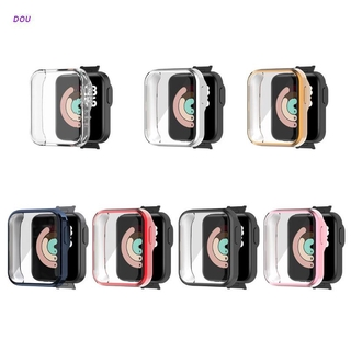 Ốp Bảo Vệ Mặt Đồng Hồ Thông Minh Xiaomi Mi Band Lite Redmi
