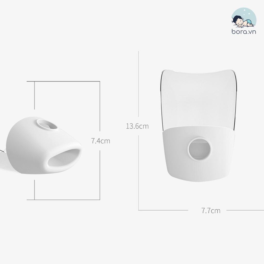 [Mã 267FMCGSALE giảm 8% đơn 500K] Vòi nước nối dài giúp khuyến khích bé có ý thức rửa tay, tự lập