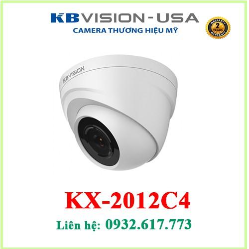 CAMERA 4IN1 2MP KBVISION KX-C2012C4