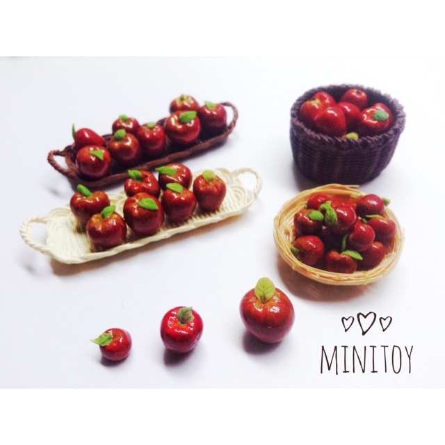 Táo minifood 1 trái