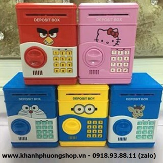 két đựng tiền mini cho bé _MHS