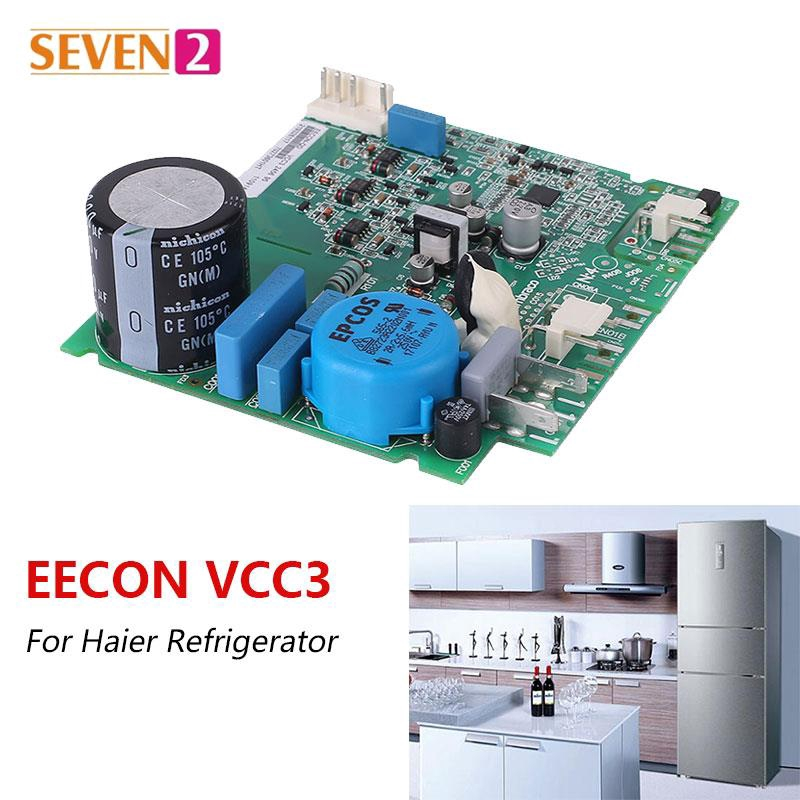 EECON VCC3 Inverter Board Panel For Haier Refrigerator Freezer Replacement Part