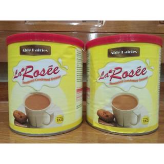 Sữa đặc có đường La Rosee 1 kg