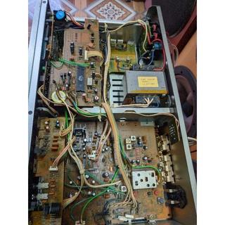 Amly Kenwood KR 820 thumbnail