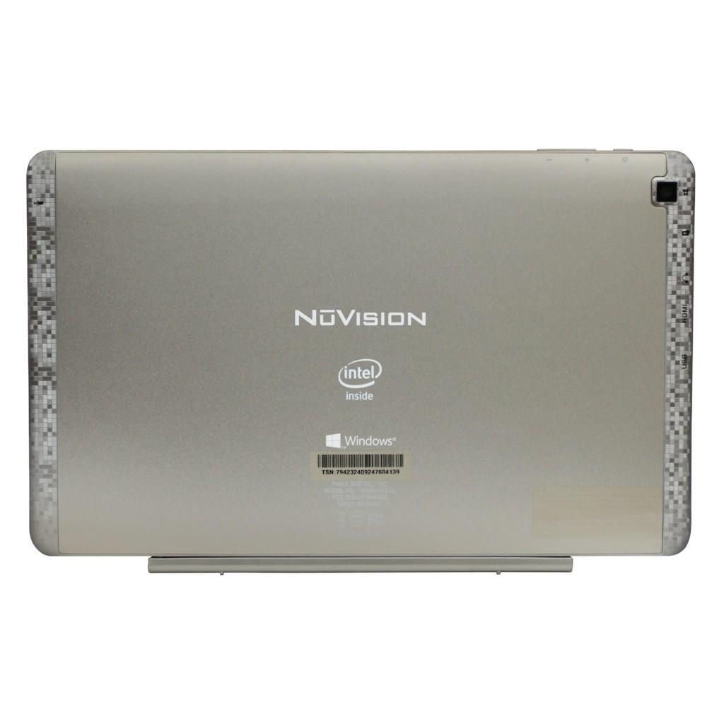 Laptop 2 trong 1 NUVISION TM890 màn hình cảm ứng 8.9 inch 2GB RAM 32GB Fullbox - Tặng kèm dock bàn phím chính hãng