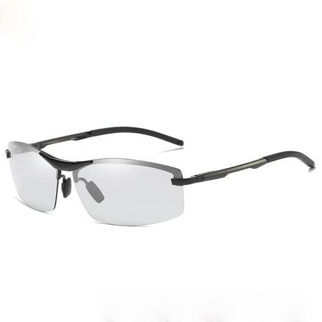 Mắt kính Aoron thời trang phân cực chính hãng K-A557