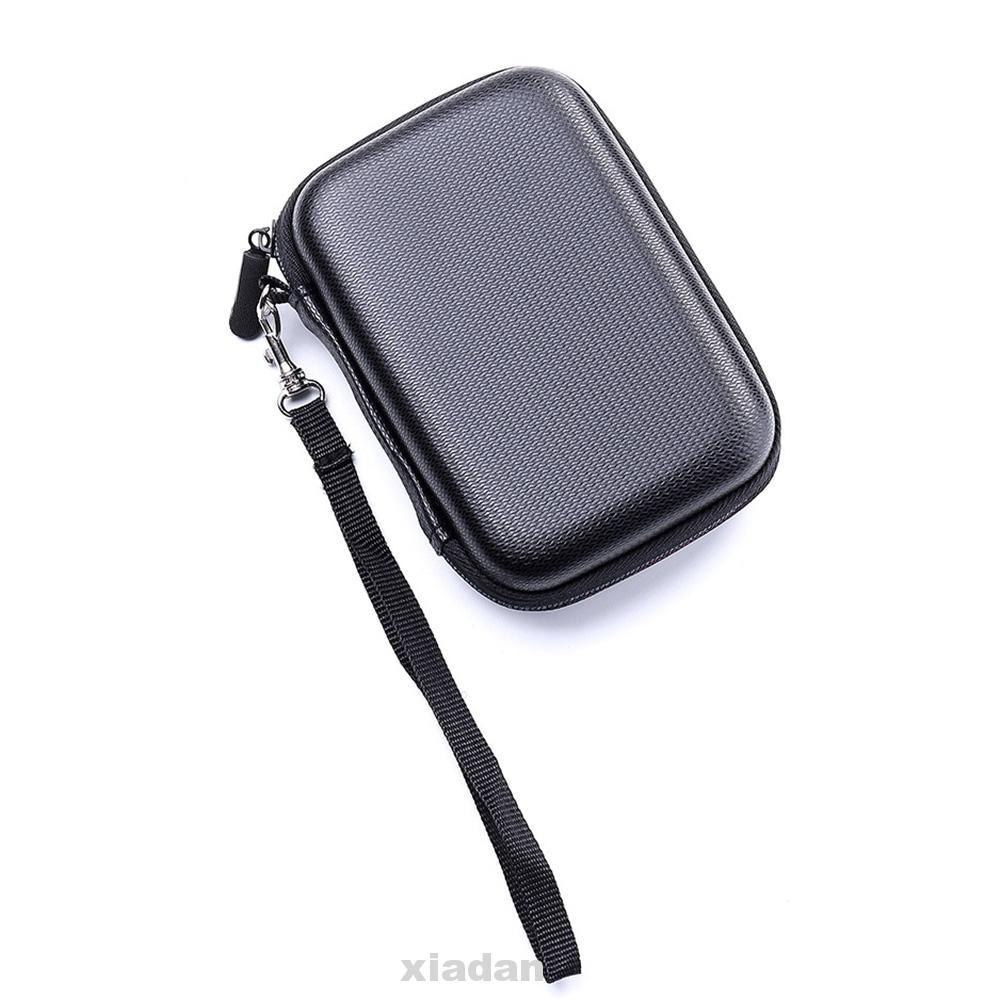 [Mã ELCB07 hoàn 15% xu đơn 99k] Túi Lưới Chống Sốc Cho Samsung T5 T3 T1