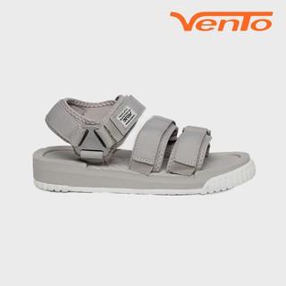 [Mã FASHIONRNK giảm 10K đơn 50K] [Sale Tết 2021] Giày Sandal Vento Nam Nữ - NV9801G Xám thumbnail