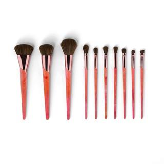 Bộ cọ trang điểm 10 cây BH Cosmetics Marvyn Macnificent Brush Set thumbnail