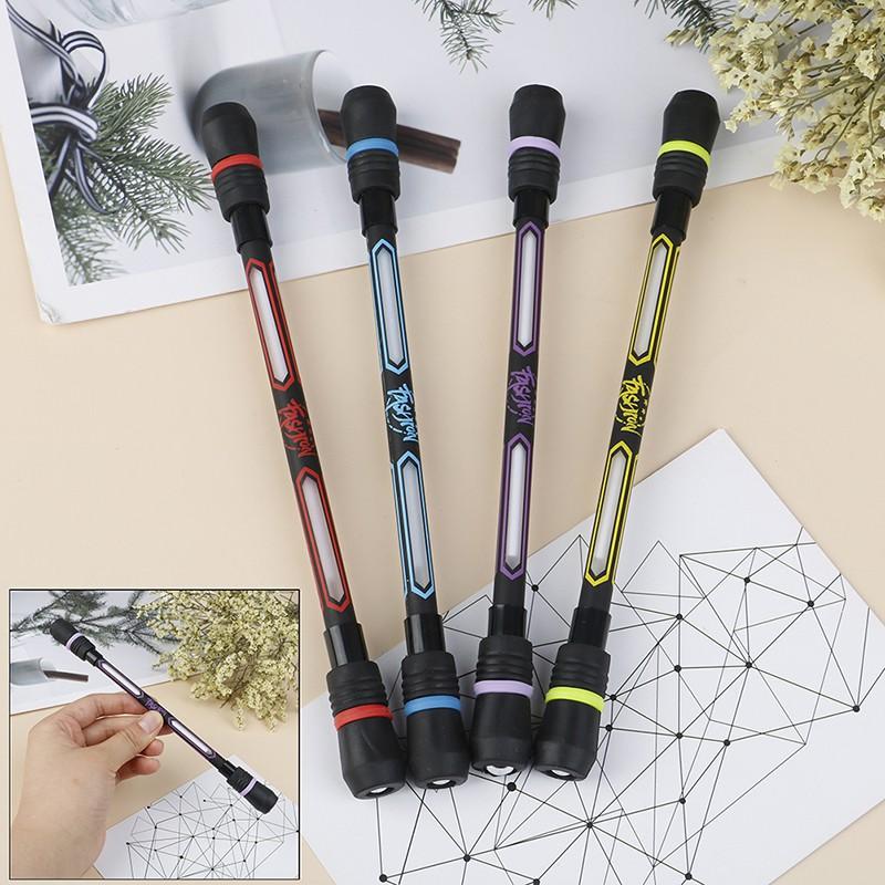 Bút bi thiết kế quay phong cách sáng tạo độc đáo