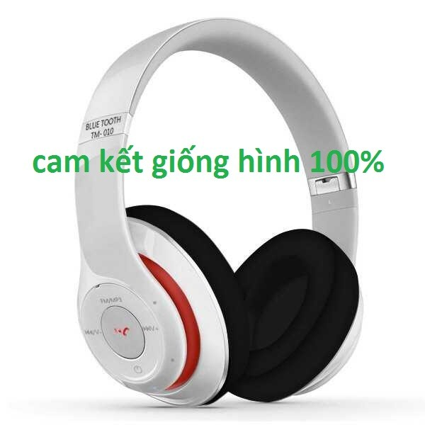 Headphone Bluetooth TM010 Cao Cấp