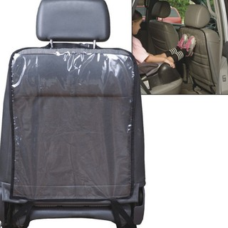 Car Auto Seat Back Protector Cover For Kids Children Kick Mat Mud Cleaner