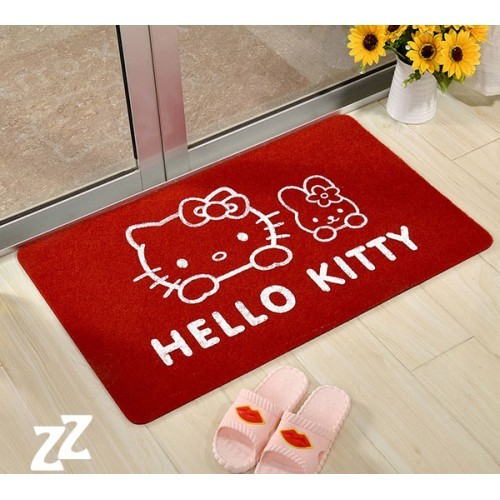 Thảm Hello Kitty