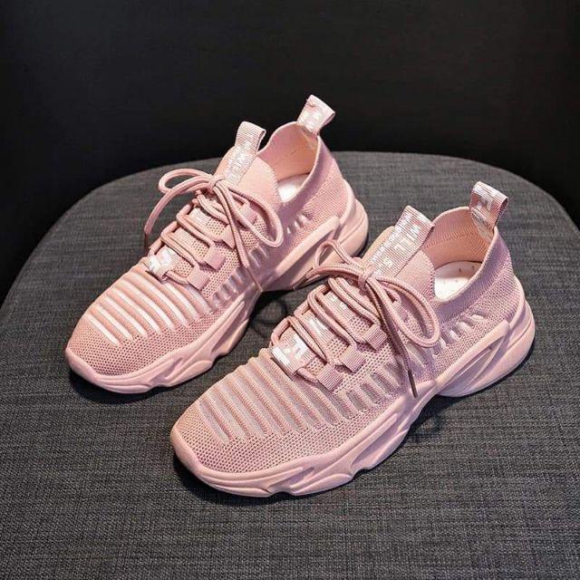 Giày bo chun mẫu mới