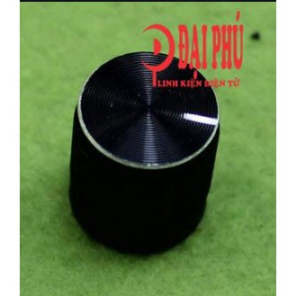 Combo 5 Núm vặn kim loại đen