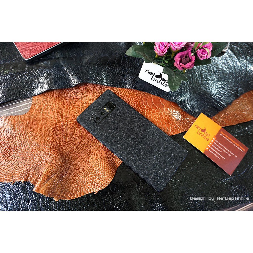 [ Hot_Sale ] Skin Decan SamSung Note 8 - S36