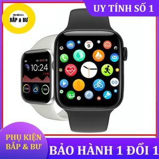 Đồng hồ thông minh T500 Plus kiểu dáng Watch series 5, bản nâng cấp, chống nước