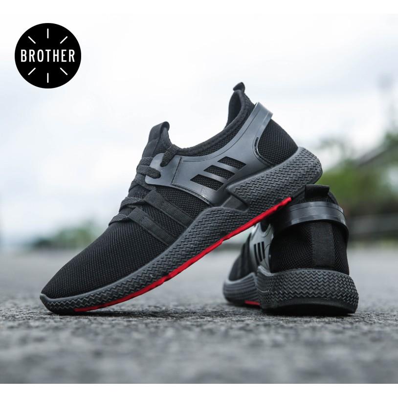 Giày sneaker thể thao thời trang nam siêu bền
