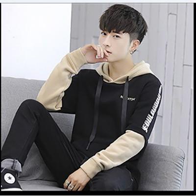 Áo hoodie nam - áo khoác nam Hàn Quốc 2019 - Khoác nam mặc ngoài
