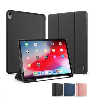 Bao da Dux Ducis cho iPad Mini 4 5, Air 1 2 3 4, Pro 9.7 10.2(Gen 7 8) 10.5 inch 2019, Case iPad Pro 11 12.9 (2018 2020) thumbnail