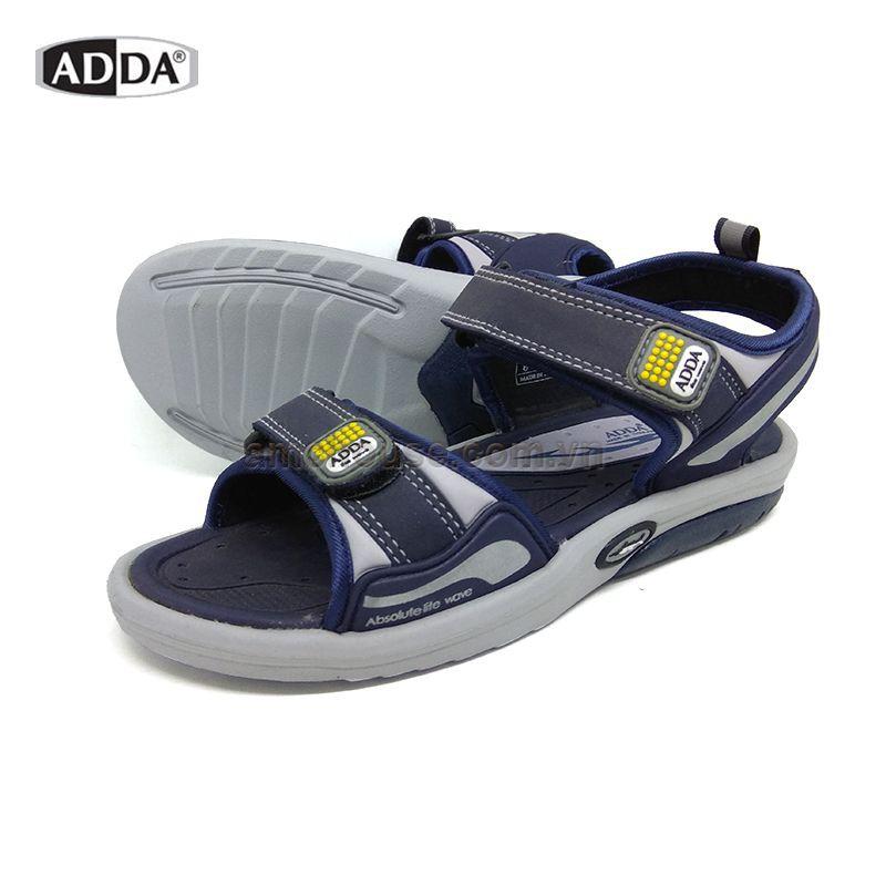 Giày sandal Thái Lan nam/bé trai ADDA 2N17 - XANH NAVY - 3087618 , 1127984795 , 322_1127984795 , 330000 , Giay-sandal-Thai-Lan-nam-be-trai-ADDA-2N17-XANH-NAVY-322_1127984795 , shopee.vn , Giày sandal Thái Lan nam/bé trai ADDA 2N17 - XANH NAVY