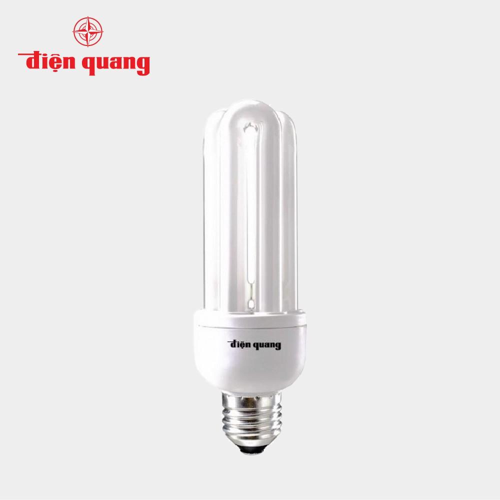 Đèn compact Điện Quang ĐQ-CFL-AW-3U-T4-14W-E27