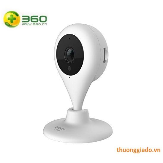 QIHOO 360 IP SMART CAMERA-D503 WIFI SMART CAMERA (BẢN QUAY ĐÊM)