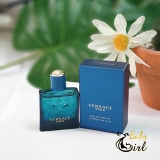 [BILL MỸ] Nước hoa mini nam Versace Eros 5ml thumbnail