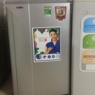 Tủ lạnh sanyo 90l đã qua sd