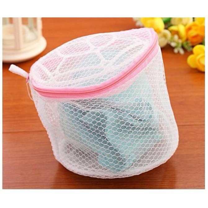 Combo 9 túi lưới giặt đồ