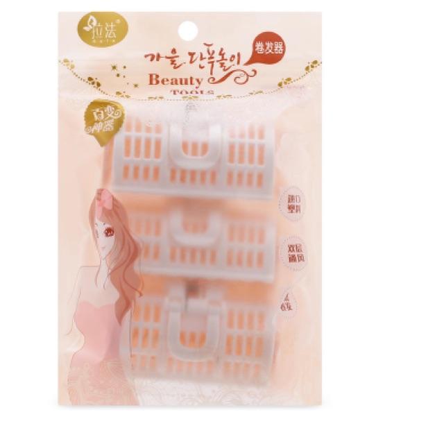 Bộ 3 ống cuốn nhựa Women